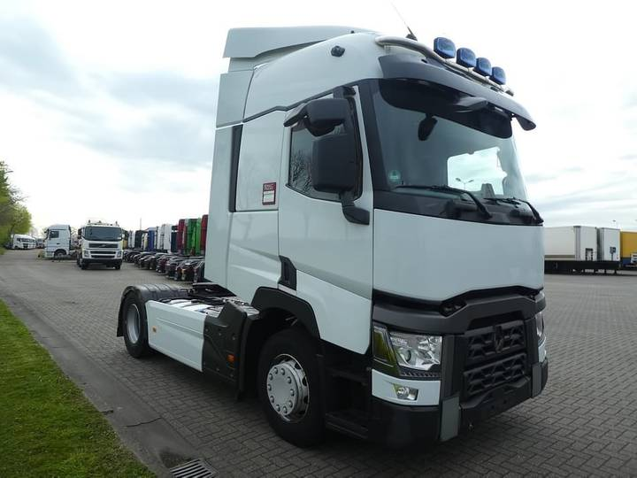 Renault T 460 - 2015