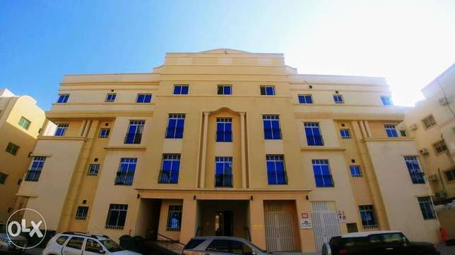 Fully Furnished 2 Bedroom Flat In Bin Omran