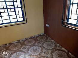 Newly completed 10 room hostel (self contained) at Eleko.