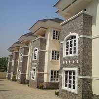 Tastefully Finished 5 Bedroom Townhouse (5 Units) For Sale at WuseII