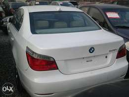 Super clean Reg 2009 BMW 5-Series