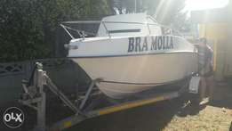 Boat for sale price neg