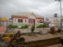 FHA Newsite 3bedroom Bungalow Flat For Sale At The Mast Lugbe