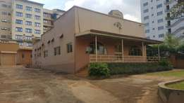 Office building up for sale next to MTN towers on Hannington road