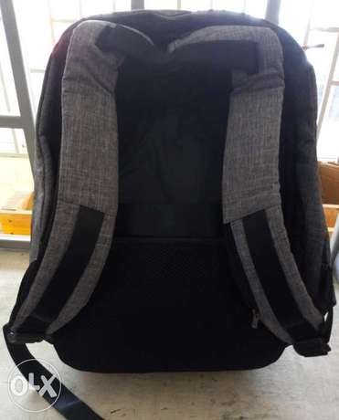 Special offer... Anti theft backpack Nairobi West - image 4