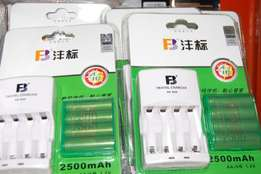 2A Travel charger