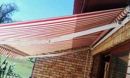 Awnings Canvas Replacement, We manufacture New Canvases to replace old