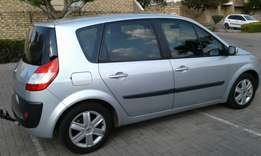 Renault Scenic 11 Expression 1.6