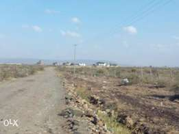 Prime Land for sale 50 by 100 few minutes from Engen Petrol
