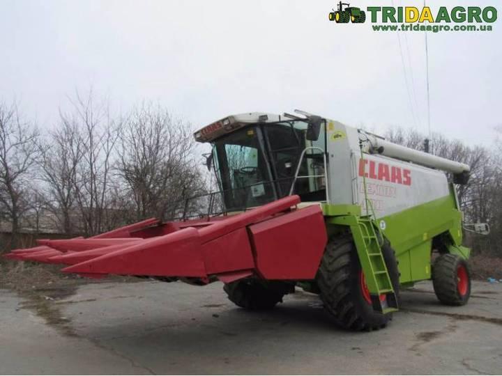 Claas Lexion 480 - 1997