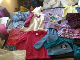 Kids clothes for sale