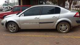 Stripping Renault Megane Sedan 1.6