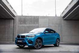 Bmw X6 Parts Available