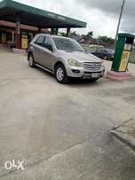 ML 350 Benz 4 MATIC