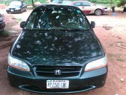 Decent Naija Used Honda Accord Baby Boy At Affordable Price