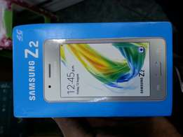 Brandnew samsung z2 4G at 5,999