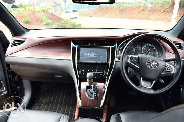 Toyota harrier 2015 model Mombasa Island - image 3