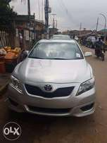 2010 Model Toyota Camry Sportz Toks Fully Loaded And Selling Cheap