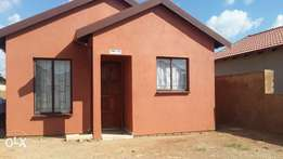 House available now near soshanguve crossing mall