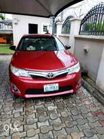 A superb 2014 Toyota Camry for sale