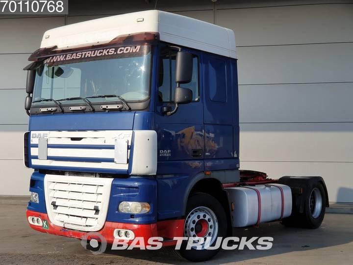 DAF XF105.410 4X2 Euro 5 - 2007