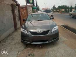 Toyota Camry Sports 07
