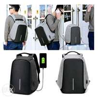 Anti Theft backpack, شنطه ظهر ممتازه