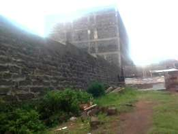 KITI- Posho Mill 50x 100 plot