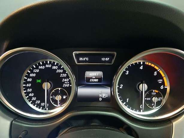 2014 Mercedes-Benz ML350 A/T Newcastle - image 8