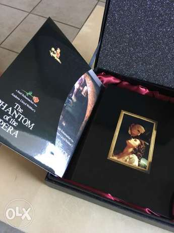 Valentines gift: limited edition box set الخبر -  4