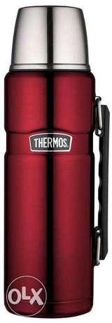 Thermos Stainless King Beverage Bottle