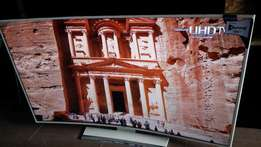 Pay on Delivery-Samsung Smart Multisytem 4K UHD Curved Tv wit Warranty