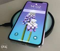 Nilkin Wireless Charger for iPhone X