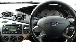 Immaculate 2005 Ford Focus Gen 1 2.0L TDCi Manual 5 Door WITH COR.