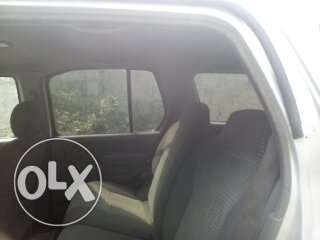 First body, clean Nissan Xterra, vehicle in perfect condition Lekki - image 6