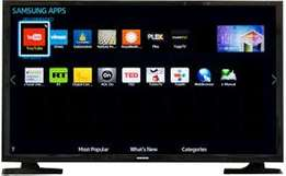32 inch Samsung Smart led TV UA32J4303AK, With 2yrs Warranty