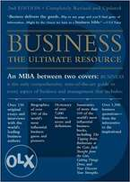 Business: The Ultimate Resource, 2nd Edition, by Basic Books