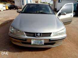 Peugeot 406 Nigeria Assembled for sale