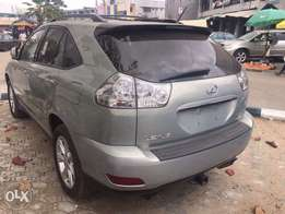 Toks 2008 RX350 full option