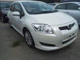 Toyota Auris Brand New 2009 Model