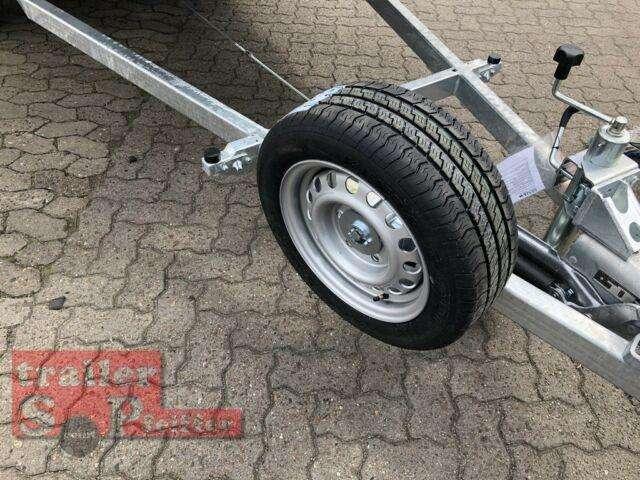 Lorries PLI35 5021 Winde Reserverad Kipper !!! - image 6