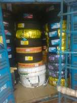 Tyre dealer all size of tyre Brand new