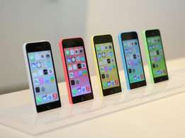 Iphone 5c arrivals