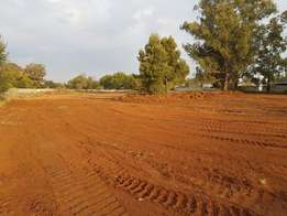 Vacant land to rent in Bredell