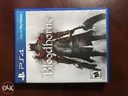 Bloodborne PS4 for sale