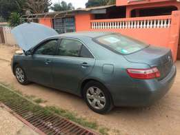 Sweet Camry for quick sale