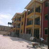 Brand new 2bedrooms, 2toilets apartments in Kungu at 650K