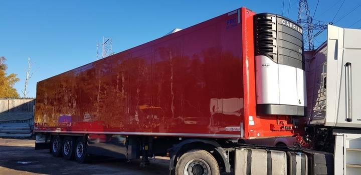Schmitz Cargobull sko24 0065 - 2008