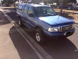 2004 Ford Ranger 2.5 tdi super cab