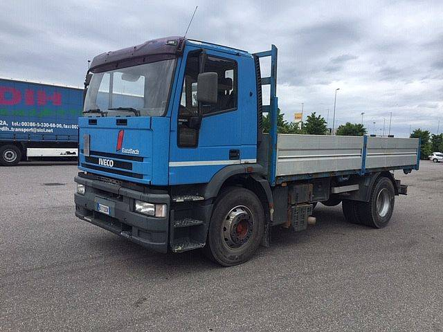 Iveco EUROTECK 190.24 - 2003
